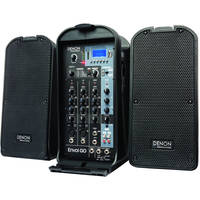 Denon Envoi Go Portable AC/Battery Powered PA System