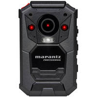 Marantz 21MP Wearable Audio/Video and Location Recorder