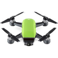 DJI Spark Quadcopter (Meadow Green) + $120 Kohls Cash + he Big One Microfiber Pillow + The Big One Microfiber Pillow