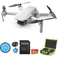 DJI Mavic Mini Fly More Combo Drone Bundle