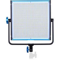 Dracast LED1000 Kala Bi-Color LED Panel + Dracast DLS-805 Light Stand