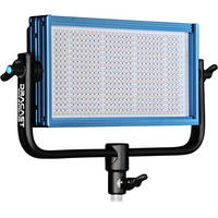 Deals on Dracast DRPL-LED500-BV/G LED500 Plus Series Bi-Color LED Light
