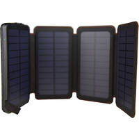 B&HPhotoVideo.com deals on Elios Wanderer 6W Foldable Solar Power Bank
