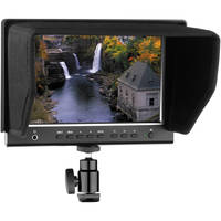 Deals on Elvid 7-inch RigVision Lightweight On-Camera Monitor