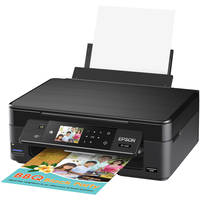 Deals on Epson Expression Home XP-440 Small-in-One Inkjet Printer