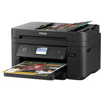 Epson WorkForce WF-2860 Wireless Color Inkjet All-in-One Printer with Duplex