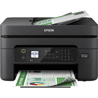 Deals on Epson Workforce WF-2830 All-In-One Printer