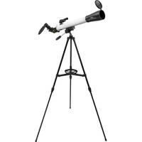 Explore Scientific National Geographic 50mm f/12 AZ Refractor Telescope