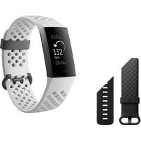 Fitbit Charge 3 Fitness Wristband Special Edition