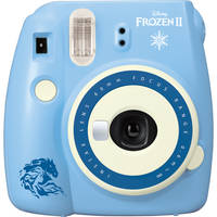 Fujifilm INSTAX Mini 9 Film Camera (Disney Frozen 2)