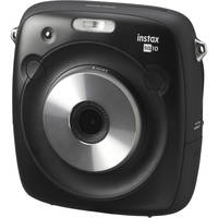 Fujifilm Instax Square SQ10 Hybrid Instant Camera Deals