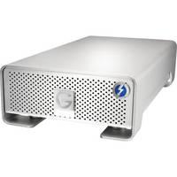 G-Technology G-Drive Pro 2TB Portable External Hard Drive for Mac (White)