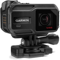 Garmin Virb X 12.4MP 1080p Compact Waterproof HD Action Camera with G-Metrix
