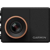 Garmin Dash Cam 55 with LCD Display & Voice Control