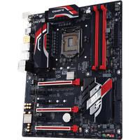 Gigabyte LGA1151 Intel Z170 ATX DDR4 NA Motherboards (GA-Z170X-GAMING 5) + 8GB Memory