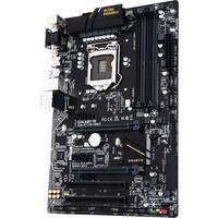 Gigabyte LGA 1151 Intel Z170 HDMI SATA 6Gb/s USB 3.0 ATX Intel Motherboard