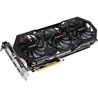 GIGABYTE GeForce GTX 970 4GB Video Card