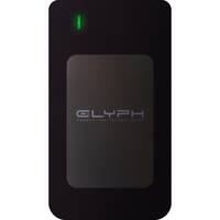 Glyph Atom RAID 4TB USB 3.1 Type-C Portable External Solid State Drive