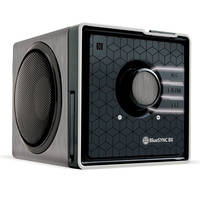 GOgroove BlueSYNC BX Portable Bluetooth Speaker