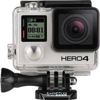 GoPro HERO4 Black Edition HD Action Video Camera