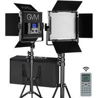 GVM 896S Bi-Color LED 2-Panel Kit