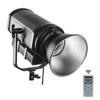 GVM LS-150D LED Daylight Video Light