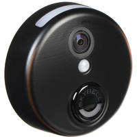 Honeywell SkyBell 1080p Wi-Fi Video Doorbell (Bronze)