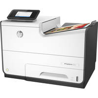 HP PageWide Pro 552dw Wireless Color Inkjet Printer