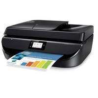 HP Officejet 5255 Color Inkjet All-in-One Printer/Copier/Fax/Scanner with Duplex