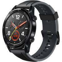 Huawei WATCH GT GPS Smartwatch (Graphite Black)