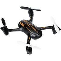 Hubsan X4 Plus H107P Quadcopter (Black)