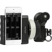 ikan Remote Air Pro Wireless Follow Focus Single Motor Kit with Apple iPhone and iPod Touch Integration