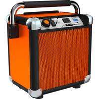 ION Audio Job Rocker Plus Portable Heavy-Duty Jobsite Bluetooth Speaker - Certified Refurbished