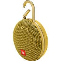 Deals on JBL Clip 3 Portable Bluetooth Speaker