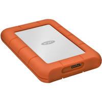 Deals on LaCie 5TB Rugged Mini USB 3.0 External Hard Drive STJJ5000400