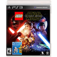 Lego Star Wars PS3