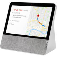 Deals on Lenovo Smart Display 7-inch with Google Assistant