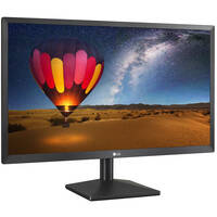 Deals on LG 22MN430M-B 21.5-in FHD 1920x1080 16:9 IPS Monitor