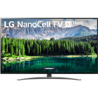 LG Nano 8 SM8600PUA 49