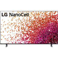 Deals on LG 50NANO75UPA 50-in HDR 4K UHD Smart NanoCell LED TV