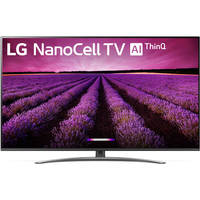 "LG 65SM8100AUA 65"" 4K Smart LED UHDTV + $75 GC"