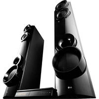 LG LHB675N 2-Channel 3D Blu-ray Home Theater System