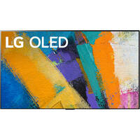 Deals on LG OLED77GXPUA 77-inch GX 4K Smart OLED TV + $490 Visa GC