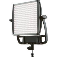 Litepanels Astra 6X Bi-Color LED Panel + Impact C-Stand