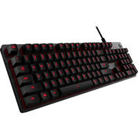 Logitech G413 USB Gaming Keyboard