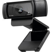 Deals on Logitech C920 HD Pro Webcam