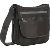 Lowepro StreamLine Camera Shoulder Bag (Gray)