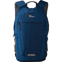 Lowepro Photo Hatchback Series BP 150 AW II Backpack (Midnight Blue/Gray)