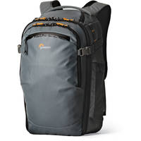 Lowepro HighLine BP 300 AW 22L Backpack (Gray)