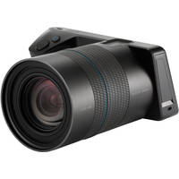 Lytro Lytro Illum B5-0035 40 Megaray Digital Camera with 30-250mm Lens with 8x Optical Zoom (Black)